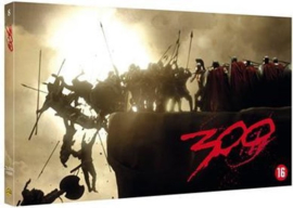300: Collector's edition