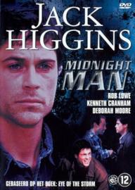 Jack Higgins - Midnight man