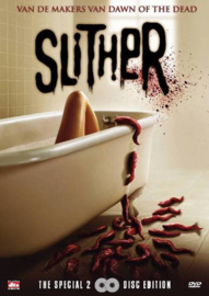 Slither (Steelcase) (Special 2-disc edition)
