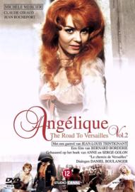 Angélique the road to Versailles vol.2