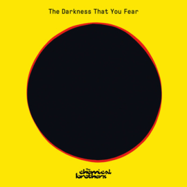 """Chemical brothers - The darkness that you fear (12"""")"""
