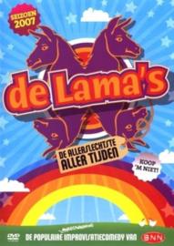 Lama's - de allerslechtste aller tijden