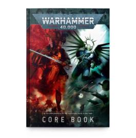 Warhammer 40,000 - Core book   (2020094)