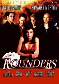 Rouders (Steelbook) (Limited edition)