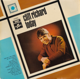Cliff Richard - Today