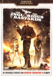 Inglorious bastards (the real ..)