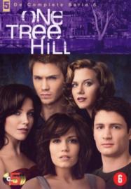 One Tree Hill - 5e seizoen
