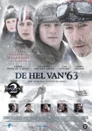 Hel van '63 (2-DVD)