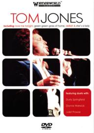 Tom Jones - 40 Smash hits