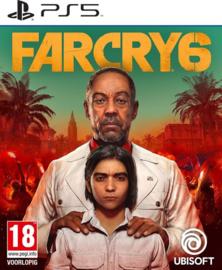 PS5 Farcry 6