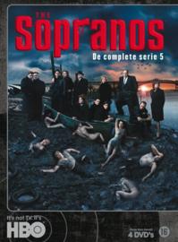 Sopranos - 5e seizoen