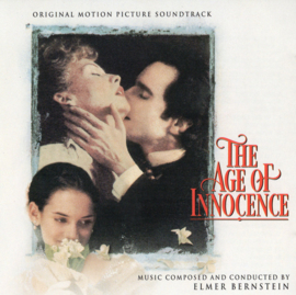 OST - Age of innocence (0204988/142)