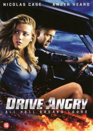 Drive angry 3D (Steelcase)
