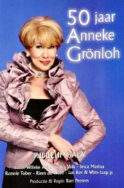 Anneke Grönloh - 50 jaar