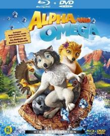 Alpha & Omega 2D & 3D
