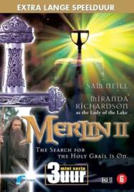 Merlin II