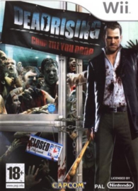 Deadrising  Chop till you drop
