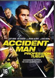 Accident man