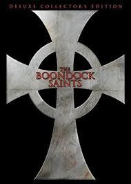 Boondock saints (DeLuxe collector's edition)