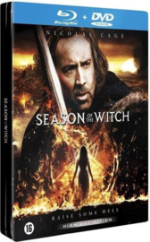 Season of the witch (Steelcase)