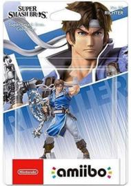 Amiibo Richter (no.82) Super Smash Bros.