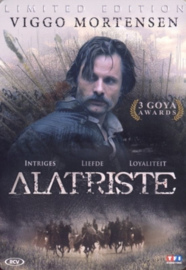 Alatriste (Steelbook) (Limited edition)