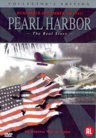 Pearl harbor - the real story -