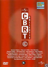 CBRT Cabaret collectie