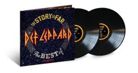 Def Leppard - The best of .... volume 2 the story so far.