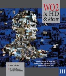 WO2 in HD & kleur - III