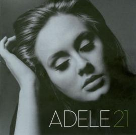 Adele - 21 (spec. ed.)