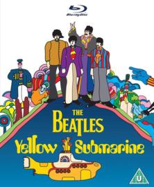 Beatles - Yellow submarine (Ltd edition)