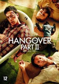 Hangover part II very bad trip