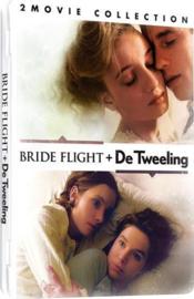Bride flight + de Tweeling (Steelbook)