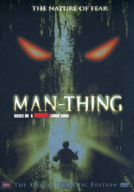 Man-thing (Steelcase)