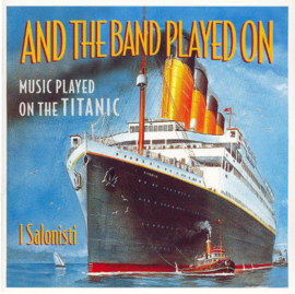 OST - And the band palyed on (0205052/59) (I Salonisti)