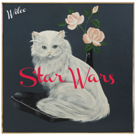 Wilco - Star wars (Limited edition, Red vinyl)