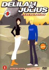 Deliah & Julius ondergronds