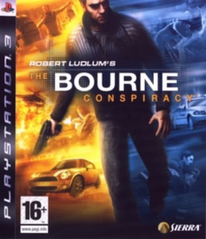 Bourne conspiracy