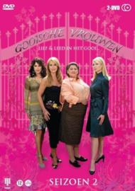 Gooische vrouwen - 2e seizoen