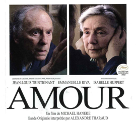 OST - Amour (0205052/65)  (Alexandre Tharaud)