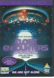 Close encounters of the third kind (Collector's edition) (Widescreen) (Import)