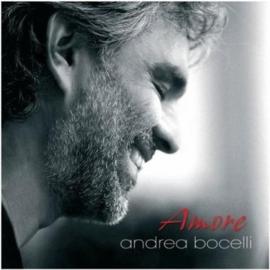 Andrea Bocelli - Amore (1-CD)