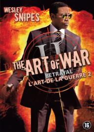 Art of war II: betrayal