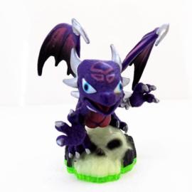 Spyro's adventure - Cynder