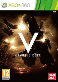 Armored code: V