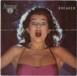 Accept - Breaker  (0405931)