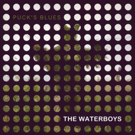 """Waterboys - Puck's blues (10"""")"""