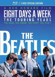 Beatles - Eight days a week: the touring years (2 Disc special edition)