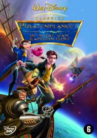Piratenplaneet - De schat van kapitein Flint